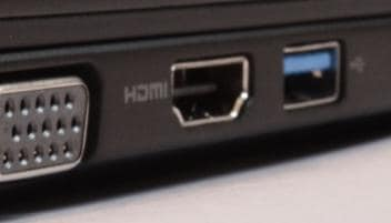 Check the status of your HDMI port
