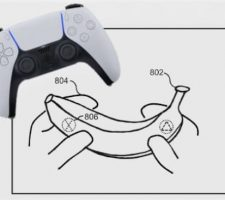 Sony patents a system to use a banana and other everyday objects as a controller for its PlayStation