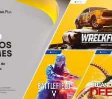 Free PS Plus Games in May 2021 for PS4 and PS5