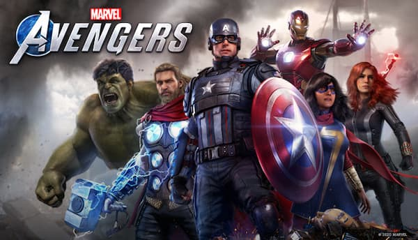 Marvel's Avengers, Borderlands 3 and the Long Dark arrive on PlayStation Now in April