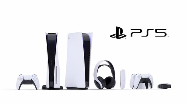 Now in Game your PS4 Becomes Games and Accessories for PS5
