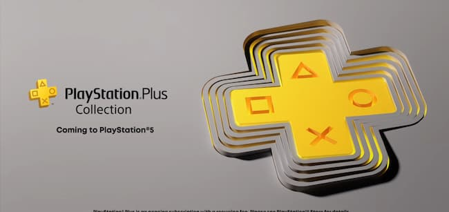 PlayStation Plus Collection Offers Access to Great PS4 Exclusives at PS5 Launch